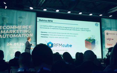 Evento 4eCom: qual è il futuro dell'eCommerce Marketing Automation?