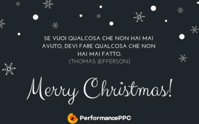 Buone Feste da PerformancePPC