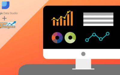 Connettere Facebook a Data Studio? Ecco un connettore alternativo per i Report Facebook Ads e Insight.