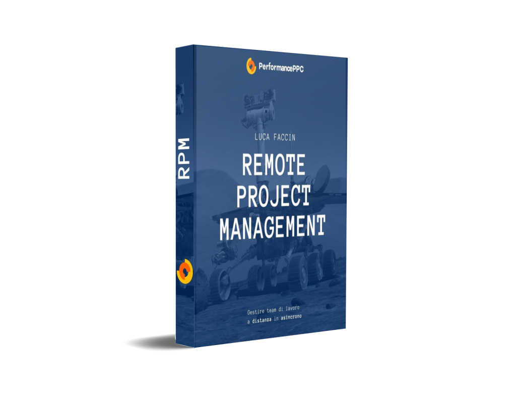 corso remote project management