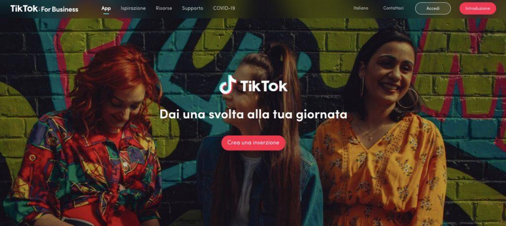 TikTokAds performanceppc