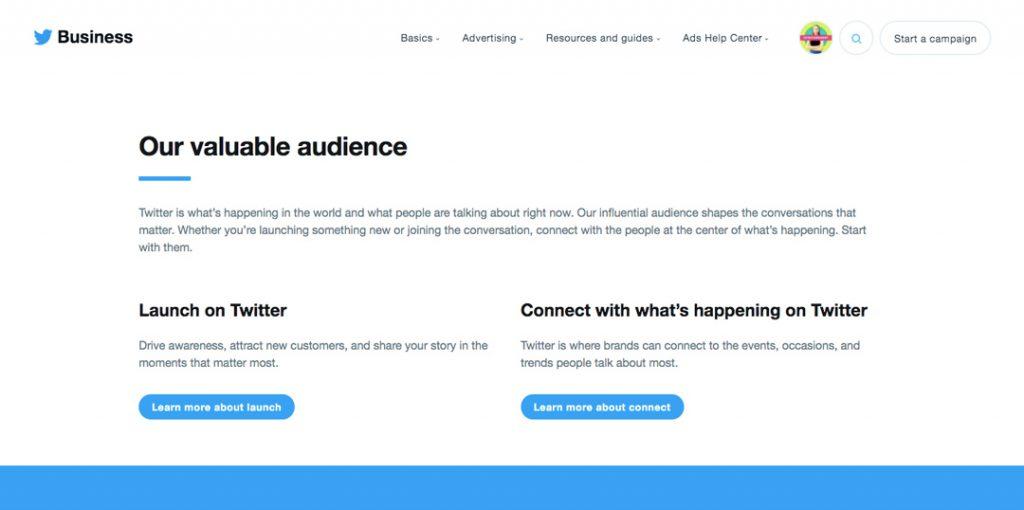 twitter ads performanceppc