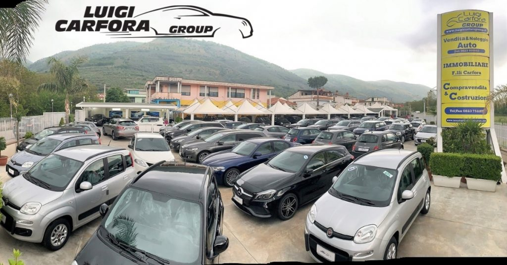 concessionaria auto luigi carfora performanceppc