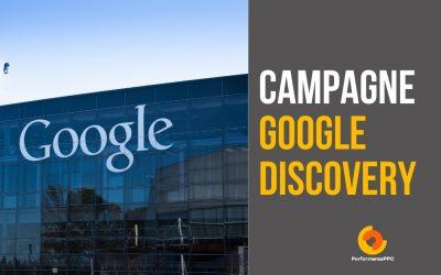 Cosa sono le nuove campagne Google Discovery e come utilizzarle
