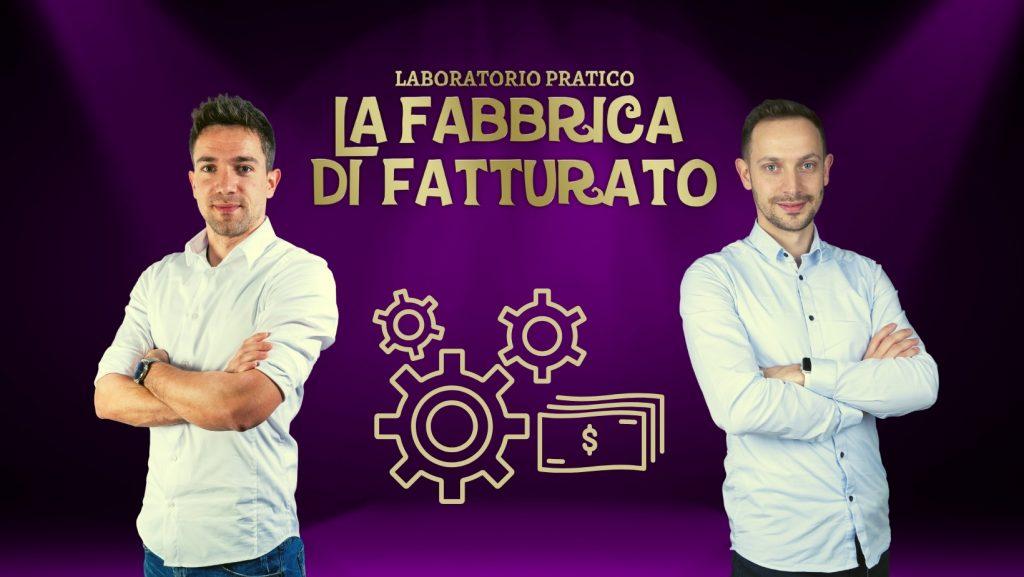 La fabbrica di fatturato (1)