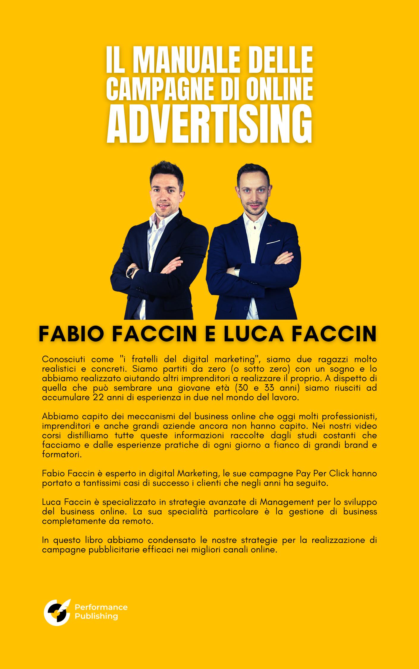 Il manuale delle campagne di online advertising retro