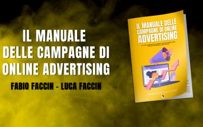 LIBRO: Il manuale delle campagne di online advertising