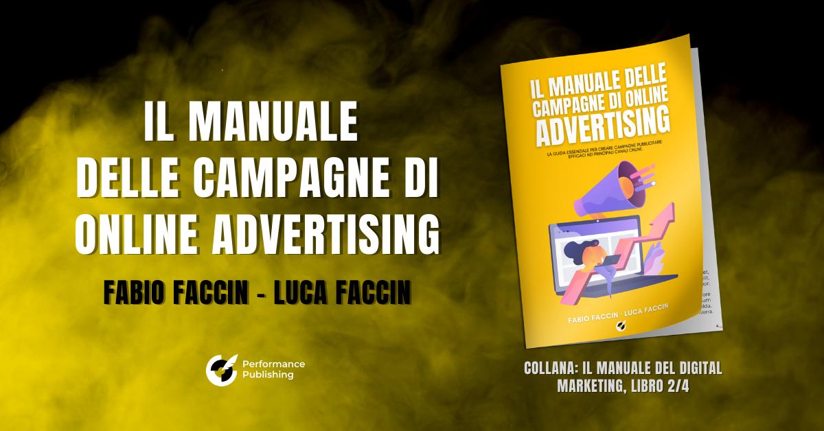 Libro il manuale della strategia di digital marketing