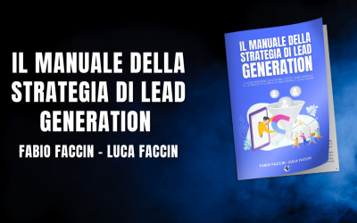 LIBRO: Il manuale della strategia di lead generation
